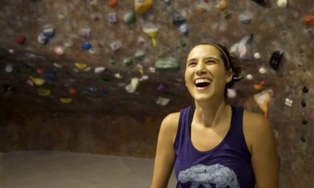 Can You Climb Your Way Out of Depression?
