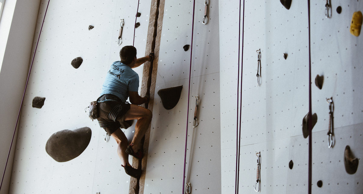 How to Make the Most of Your Climbing Experience