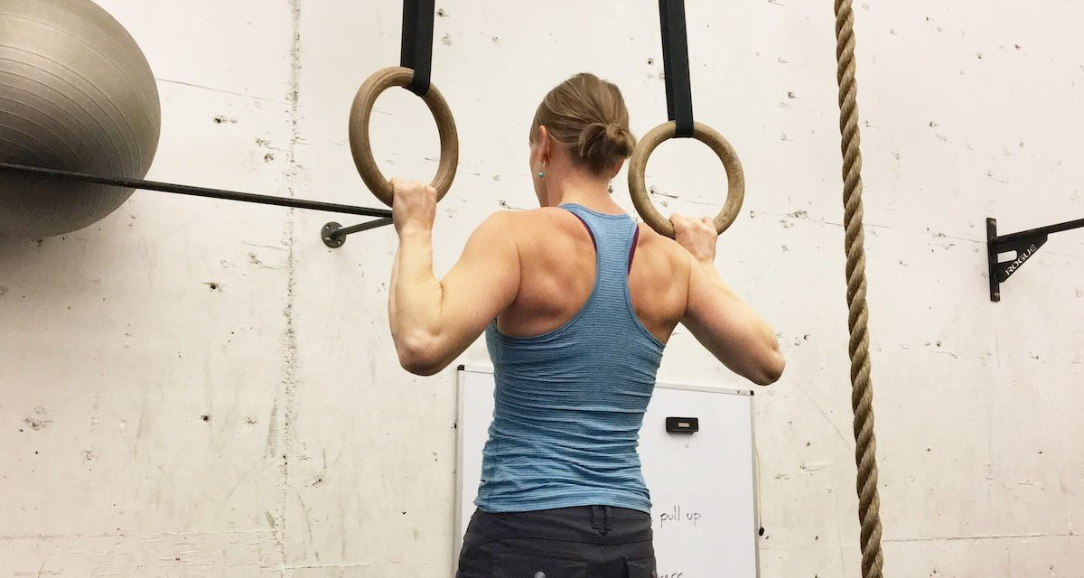 Shoulder Care Tips for Climbers