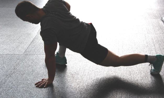 Stretching Techniques: Static and Dynamic