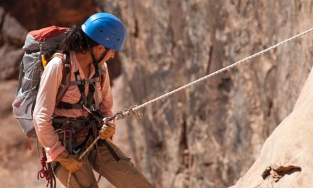 How to Stay Safe When Climbing Outdoors