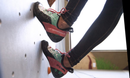 Everything You Need to Know About Climbing Shoes