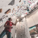 Five Ways to Find a Belay Partner