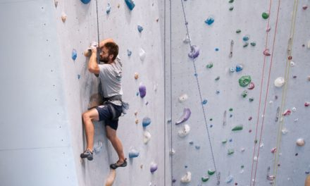 Coach Ian's Tips to Upgrade Your Climbing