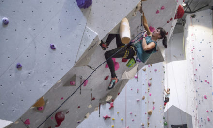 Endurance Training for Climbers